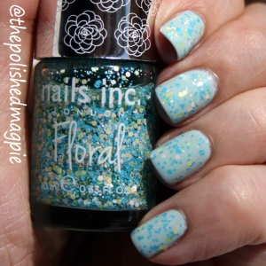 Nails Inc Richmond Gardens